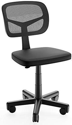 ONTRY Office Chair Ergonomic Lumbar Support Desk Chair