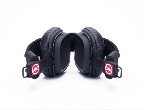 Outdoor Tech OT1400-B Privates Over-the-Ear Headphones