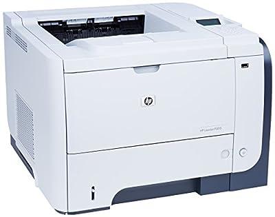 HP LaserJet P3015dn Printer - Black/Silver - CE528A