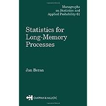 Statistics for Long-Memory Processes