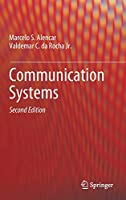 Communication Systems, 2nd Edition Cover