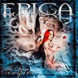 Epica The Divine Conspiracy
