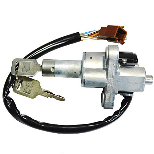 (Kawasaki Vulcan 750 1986-2006 Ignition Switch 27005-5052 New OEM)
