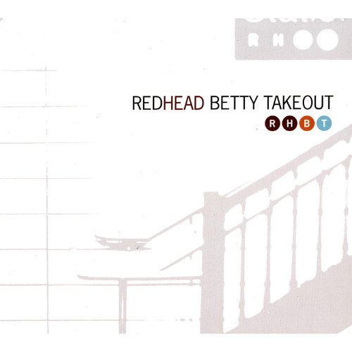 betty redhead takeout