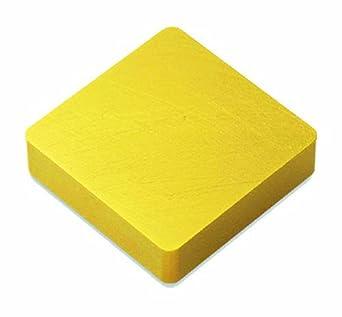 SPU-422 Grade C5//C6 TiN Coated Carbide Inserts 10 pcs.