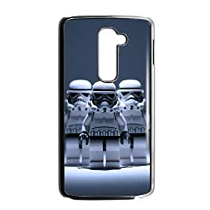 (MOAT) LG G2 Cell Phone Case Black Star Wars
