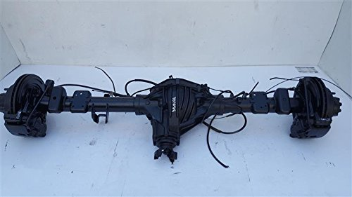 Rear End Axle Differential Assembly 4.10 10.50 Full float 01-06 2500 Chevy GMC