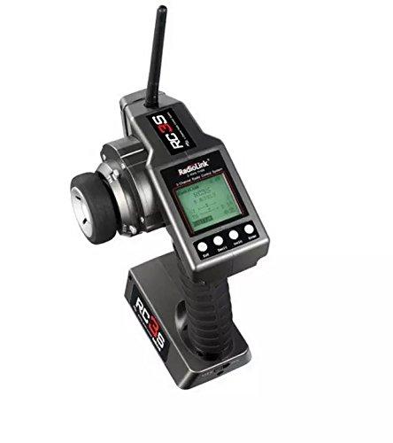 Goliton? RadioLink RC3S Digital 2.4G 4CH - Gun Remote Control Shopping Results