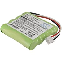 vintrons 750mAh Battery For Philips Pronto Pro 900, TSU7000/37,
