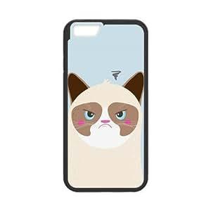 Cute Grumpy Cat Case for iPhone 6