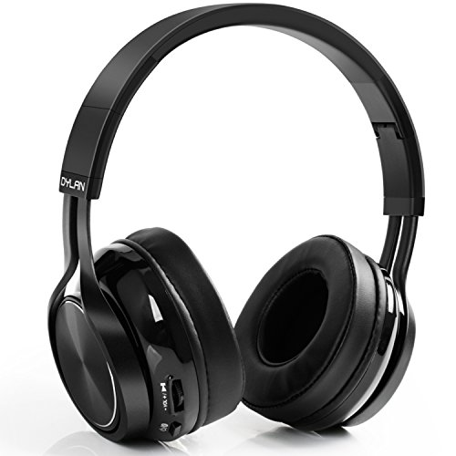 Dylan Bluetooth 4.1 Over Ear