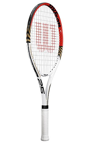 Wilson Roger Federer Junior Recreational Racket