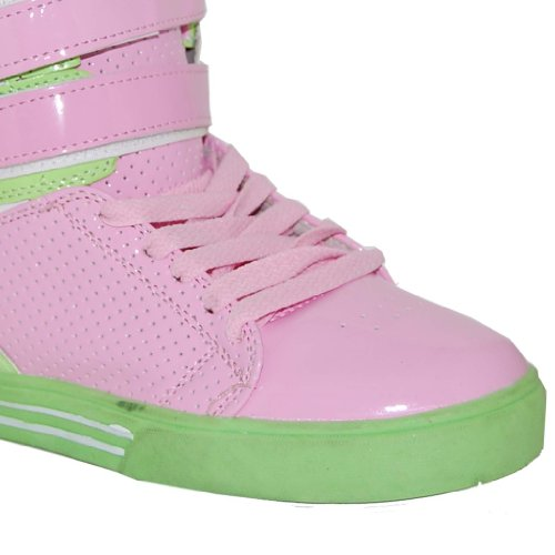 Sneakers Met Passie Voor Fashion Fashion Dames