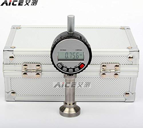 Tool Parts ester for roughness and anchor rod tester, (Difference Between Shot Peening And Shot Blasting)