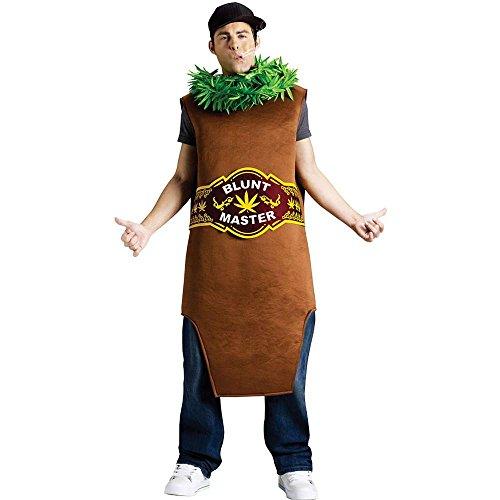 Blunt Master Adult Costume