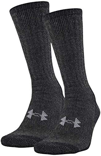 Under Armour Adult ColdGear Boot Socks