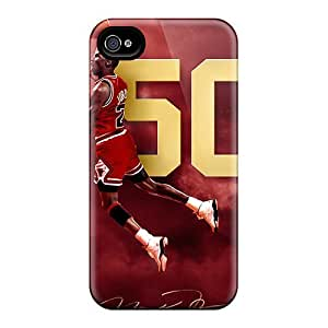 Cute High Quality Case Cover For Apple Iphone 6 Plus 5.5 Inch Michael Jordan Dunk Cases