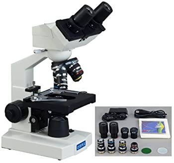 Compound Binocular Microscopes