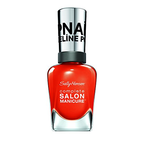 Sally Hansen Complete Salon Manicure Made By Madeline, Say It Mean It 752, 0.5 Ounce