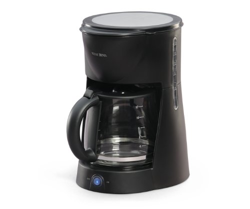 West Bend Commercial Coffee Maker (West Bend 12-Cup Coffee Maker,)