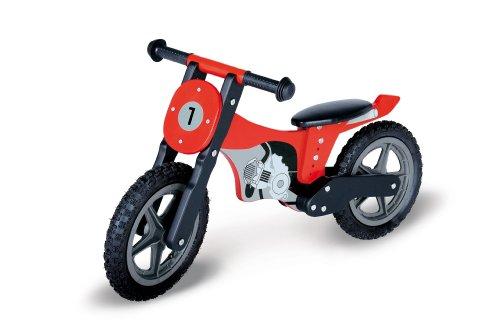 Pinolino 239492 - Laufrad Motorrad Mika
