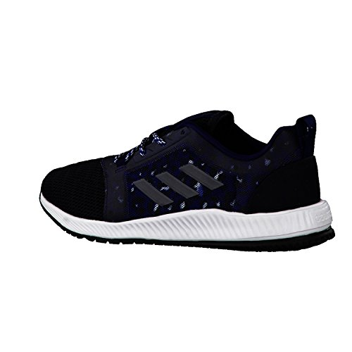 Adidas Cool tr-Chaussures de running pour femme, noir-(negbas/nocmét/azumis) 362/3