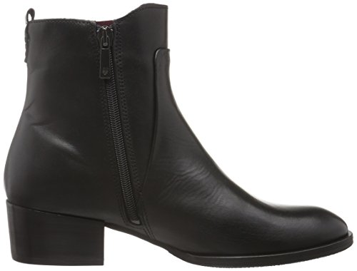 Marc O'Polo Women's Mid Heel Bootie Short Boots Black Size: 7 DCHhXX5q6