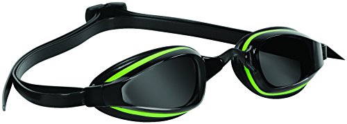 Michael Phelps Competition Goggles Italy