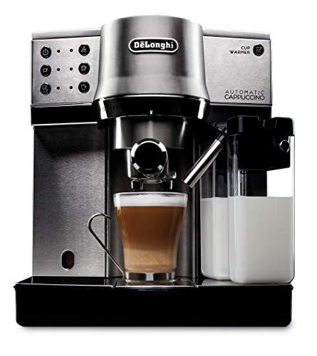 De'Longhi EC860 Espresso Maker (De Longhi Traditional Pump Espresso Coffee Machine)