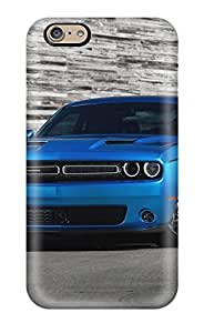 New Diy Design Dodge Challenger 2015 For Iphone 6 Cases Comfortable For Lovers And Friends For Christmas Gifts