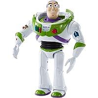 Disney /Pixar Toy Story Talking Buzz Figure (Exclusivo de Amazon)