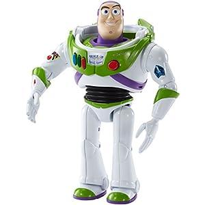 Disney/Pixar Toy Story Talking Buzz Figure (Amazon Exclusive)