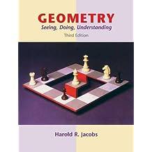 Geometry: Seeing, Doing, Understanding, 3rd Edition