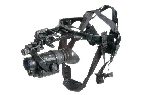 Armasight PVS14-3 Alpha Gen Night Vision Monocular