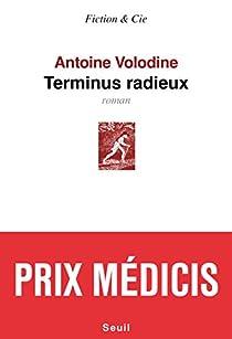 Terminus Radieux par Volodine