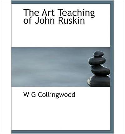 The Art Teaching of John Ruskin- Common
