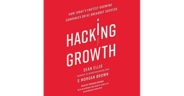 Amazon.com: Hacking Growth: How Todays Fastest-Growing ...