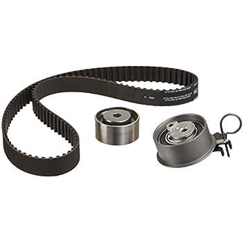 Rubber 94.6 Length D/&D PowerDrive 3809421 Cummins Engine Replacement Belt 1 Band