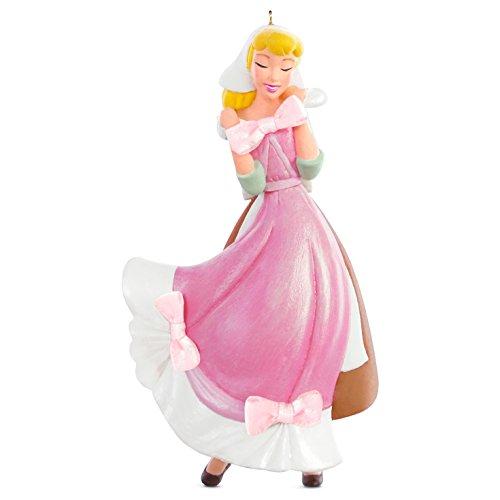 Disney Plastic Ball (Hallmark Keepsake Disney Cinderella