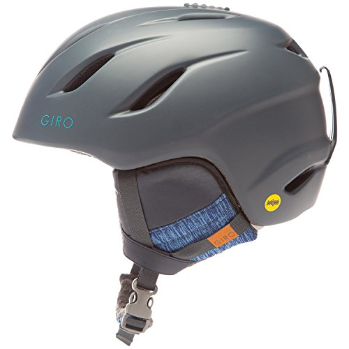 Giro Women's Era MIPS: Snow Helmet