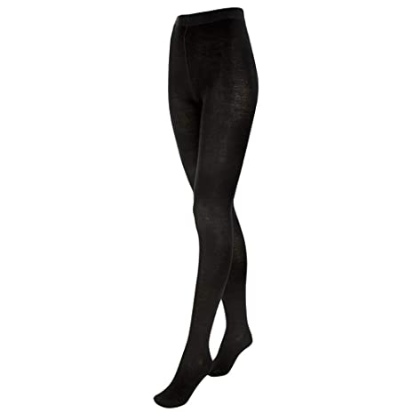 a0620e90313 Janus Wool Tights Women s Made in Norway at Amazon Women s Clothing store