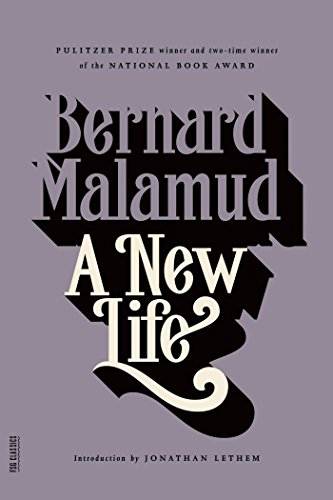 A New Life by Bernard Malamud
