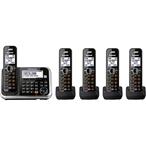 panasonic-kxtg6845b-telephone-discontinued-by-manufacturer