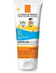 La Roche-Posay Anthelios Dermo Kids Sunscreen SPF 60, 6.76 Fl. Oz.