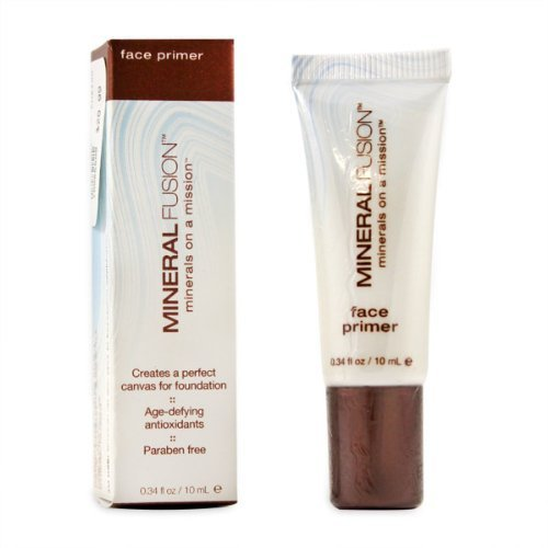 Mineral Fusion - Base Face Primer - 0.34 oz. by Mineral (Mineral Fusion Base)