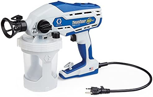 Graco 16Y386 Truecoat 360 Dsp Paint Sprayer