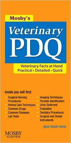 ^TOP^ Mosby's Veterinary PDQ, 1e. flexible company people COMPRAR manual nature