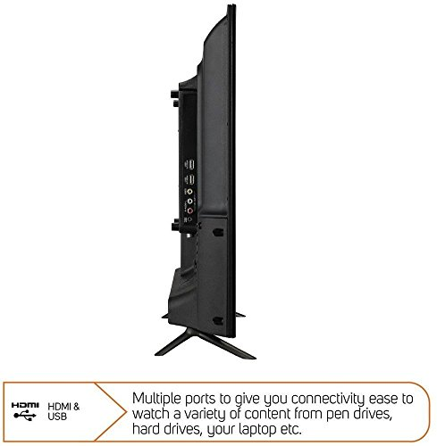 Micromax 108 cm (43 inches) 43A9181FHD/43Z7550FHD/43Z9550FHD/43GR550FHD/43V8550FHD Full HD LED TV