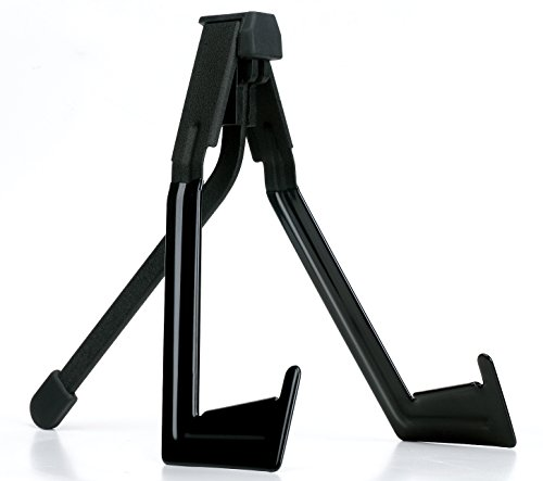 - Ibanez PT32 Pocket Titan Guitar Stands (PT32BBK)
