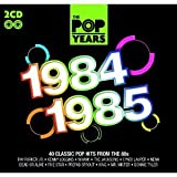 40 Hits from 1984/1985 (CD Compilation, Various Artists) Miami Sound Machine - Dr. Beat / Amii Stewart & Mike Francis - Friends / Lisa Lisa Cult Jam Full Force - I wonder If I take you home / The Limit - Say yeah / Evelyn